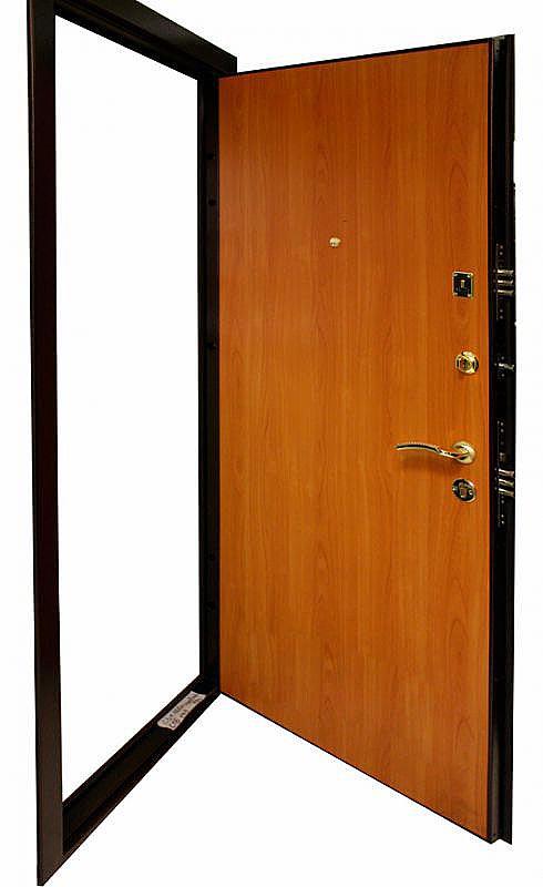 железные двери для дачи в лыткарино